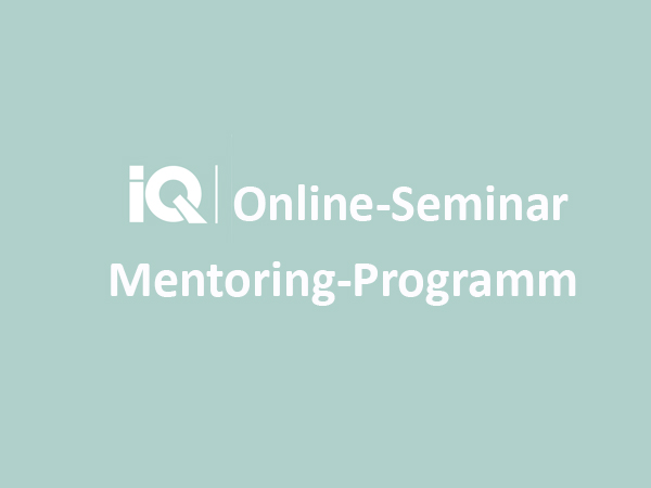 """DUO for a Job – Intergenerational Coaching"" am 19.11.2020"